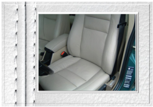 car upholstery repairs